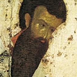 1.Деисусный-чин-Благовещенского-собора-Московского-кремля.-Св.Василий-Великий-1405-фрагмент