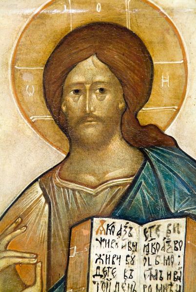 Christ-Pantocrator-detail