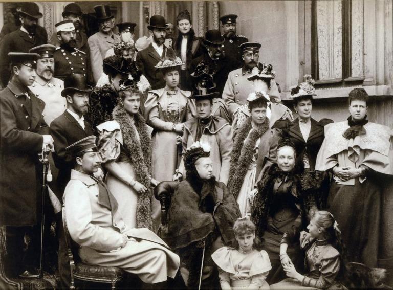 кобург 1894
