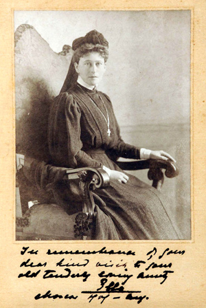 Преподобномученица-великая-княгиня-Елизавета-Федоровна
