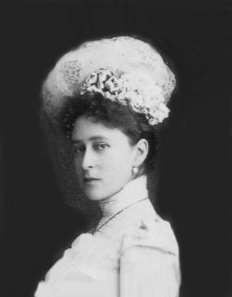 Святая мученица Елизавета Федоровна Романова (12)