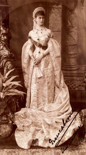 Святая мученица Елизавета Федоровна Романова (2)