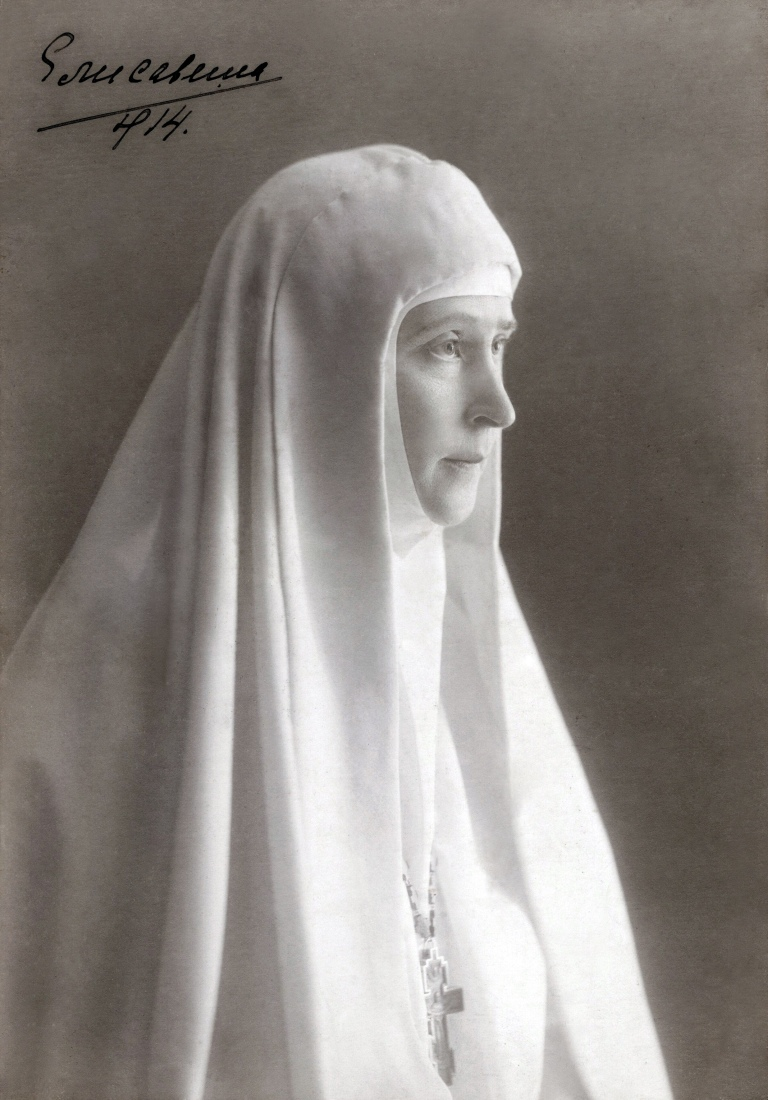 elizabeth_grand_duchess_of_russia_1914-moscow-royal-head-monk-faith-in-jesus-christ-holy-croce