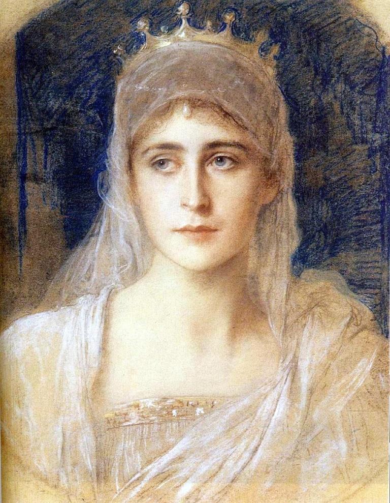 Elizaveta_Feodorovna