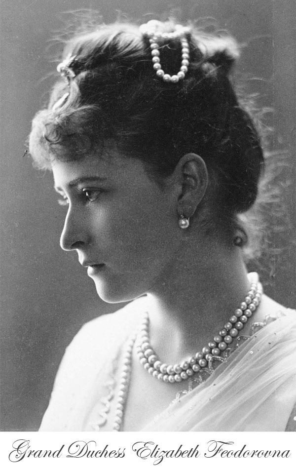Grand-Duchess-Elizabeth-Feodorovna