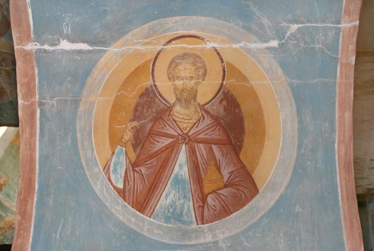 Martyr Damian