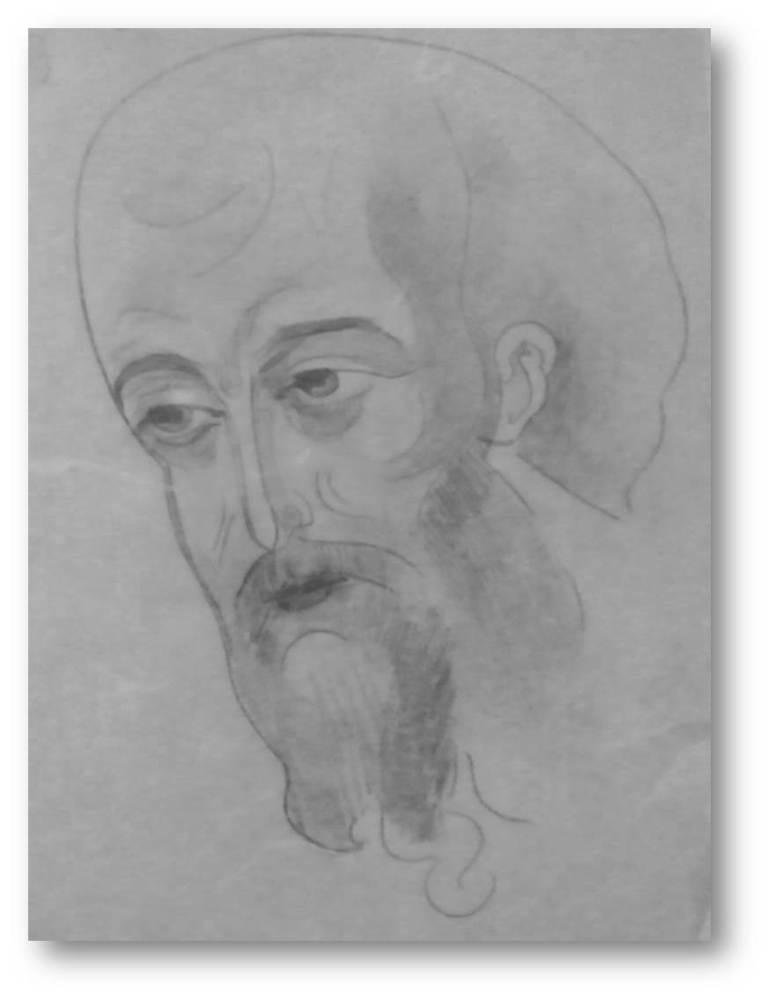 pavel sofronie essex gravura
