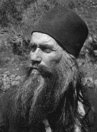 Sf. Siluan Athos (2)